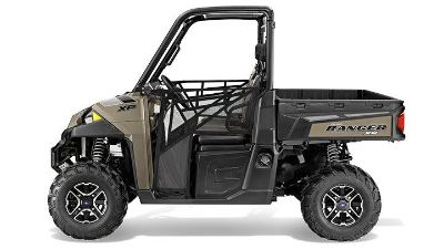2015 Polaris Ranger XP 900 EPS Utility SxS Utility Vehicles Kansas City, KS