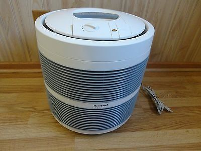 Newer honeywell hepa air clean & purifier 52500 made in usa