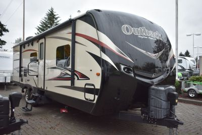 2015 Keystone Outback 300RB