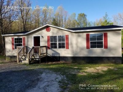 Single-family home Rental - 289 Mountain Laurel Rd