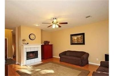 Beautiful large Southdown home with wood floors and pool.