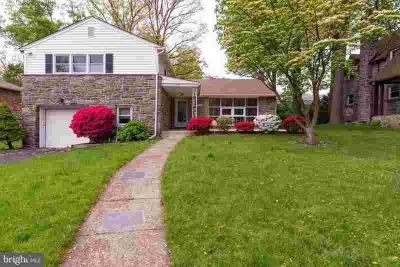 1225 Morgan Ave DREXEL HILL Four BR, Welcome to 1225 Morgan