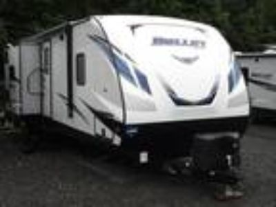 New 2019 BULLET 330BHS For Sale