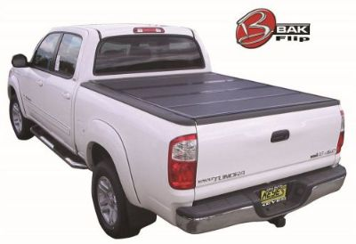 Buy BAK Industries 162409T BAKFlip VP Hard Folding Truck Bed Cover Fits 07-16 Tundra motorcycle in Chanhassen, Minnesota, United States, for US $799.88