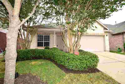 26334 Longview Creek Drive Katy Three BR, This adorable home can