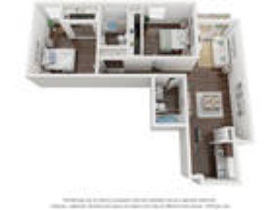 Playa Marina Apartments - 2 BR B