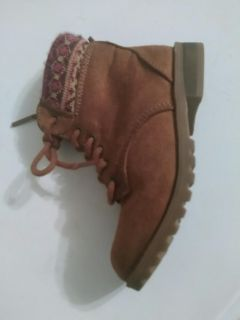 Toddler girl American Eagle boots