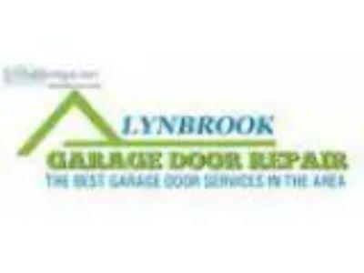 Garage door repair lynbrook
