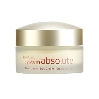 Annemarie Borlind System Absolute Anti-Aging Day Cream 1.69oz, 50ml