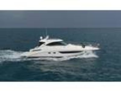 47' Sea Ray 47 Sundancer 2013