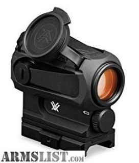 For Sale: Vortex SPARC AR 2 MOA Red Dot Sight water proof brand new! Free shipping!