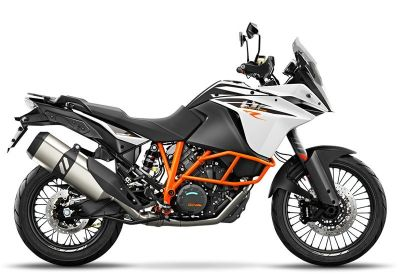2018 KTM 1090 Adventure R Dual Purpose Motorcycles Wilkes Barre, PA