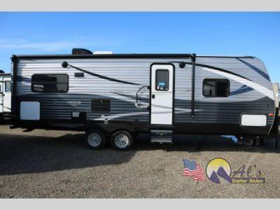 New 2018 Keystone RV Springdale 252RL
