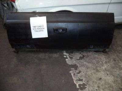 Purchase 1967 CHEVY STATION WAGON TAIL GATE SHELL motorcycle in Camarillo, California, United States