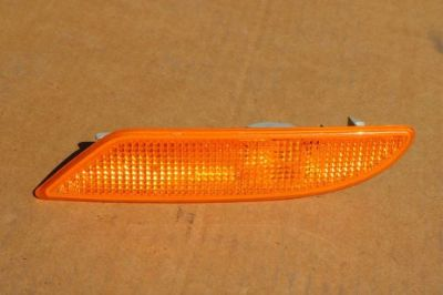 Sell GENUINE OEM MERCEDES-BENZ W221 OEM BUMPER TURN SIGNAL LIGHT S550 S600 07-09 motorcycle in Sun Valley, California, United States, for US $29.99