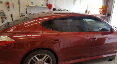 Tint USA JAX [Automotive - Commercial - Residential] (Window Tinting)