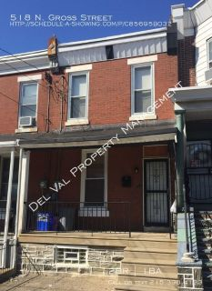 2 bedroom in Haddington-Carroll Park