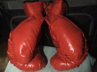 Boxing gloves (child size)