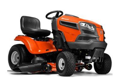 2018 Husqvarna Power Equipment YTH24V48 Briggs & Stratton (960 43 02-58) Riding Mowers Lawn Mowers Hancock, WI