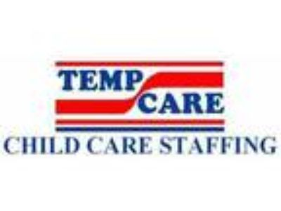 Start your career with Temp Care - Childcare Staffing Agency