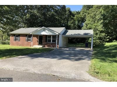 3 Bed 2 Bath Foreclosure Property in Indian Head, MD 20640 - Red Hill Dr