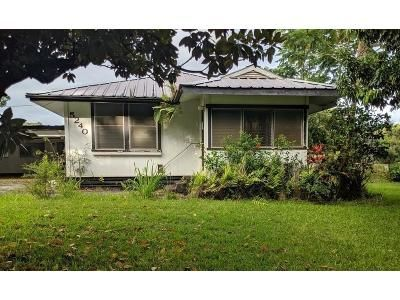 3 Bed 2 Bath Foreclosure Property in Kalaheo, HI 96741 - Puuwai Rd