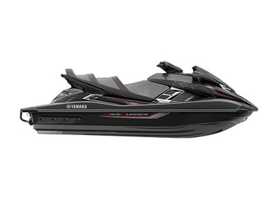 2018 Yamaha FX Cruiser SVHO 3 Person Watercraft Castaic, CA
