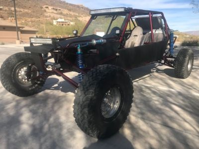 Supercharger chevy ecotec 4 seater rzr yxz dune buggy street legal show car utv perfect for family