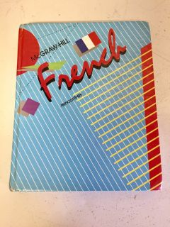 French McGraw-Hill