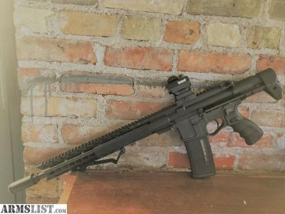 For Sale: AR-15 PDW