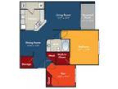 Auston Chase Apartment Homes - Lapis
