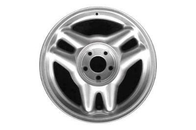 "Find CCI 03089U10 - 94-95 Ford Mustang 17"" Factory Original Style Wheel Rim 5x114.3 motorcycle in Tampa, Florida, US, for US $164.43"