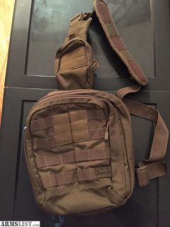 For Sale: 5.11 Tactical Rush MOAB 6