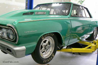1964 Chevelle Malibu SS - A MUST SEE