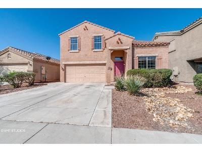 3 Bed 3 Bath Foreclosure Property in Phoenix, AZ 85037 - N 109th Ln
