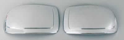 Find Putco Chrome Mirror Trim Cover 400006 motorcycle in Tallmadge, OH, US, for US $79.97