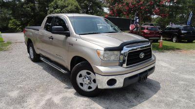 2009 Toyota Tundra Grade (Gold)