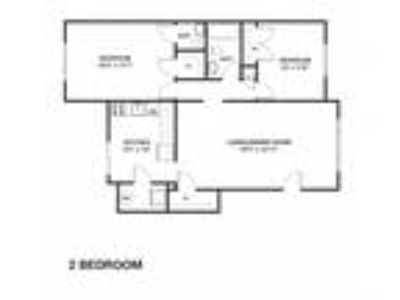 Bridgewater Oaks Apartments - Two BR / 1.5 BA
