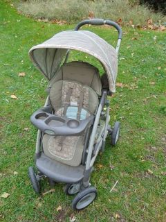 Graco Stroller, two seater
