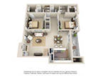 Grayson Ridge Apartment Homes - B2