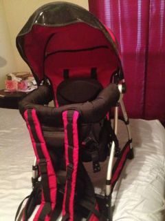 Chicco Backpack Carrier