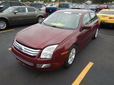 2007 Ford Fusion V6 SEL ()
