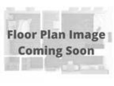 The Flamingo Apartments - Two BR Floor Plan B4
