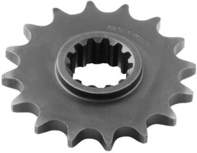 Purchase Sunstar 428 Steel Front Sprocket 16T - 22016 90-2216 1-22016 1-22016 motorcycle in Loudon, Tennessee, United States, for US $18.86