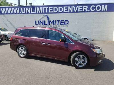 Used 2013 Honda Odyssey for sale