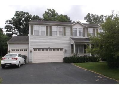 2.5 Bath Preforeclosure Property in Antioch, IL 60002 - Kennedy Dr