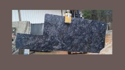 Cianitus Granite Pieces