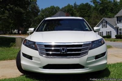 BEST PRICE!! 2010 Honda Accord Crosstour 4WD Wagon EX