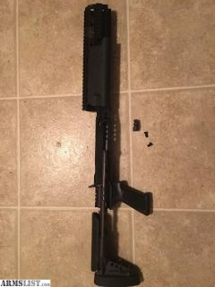 For Sale/Trade: Sage EBR Stock